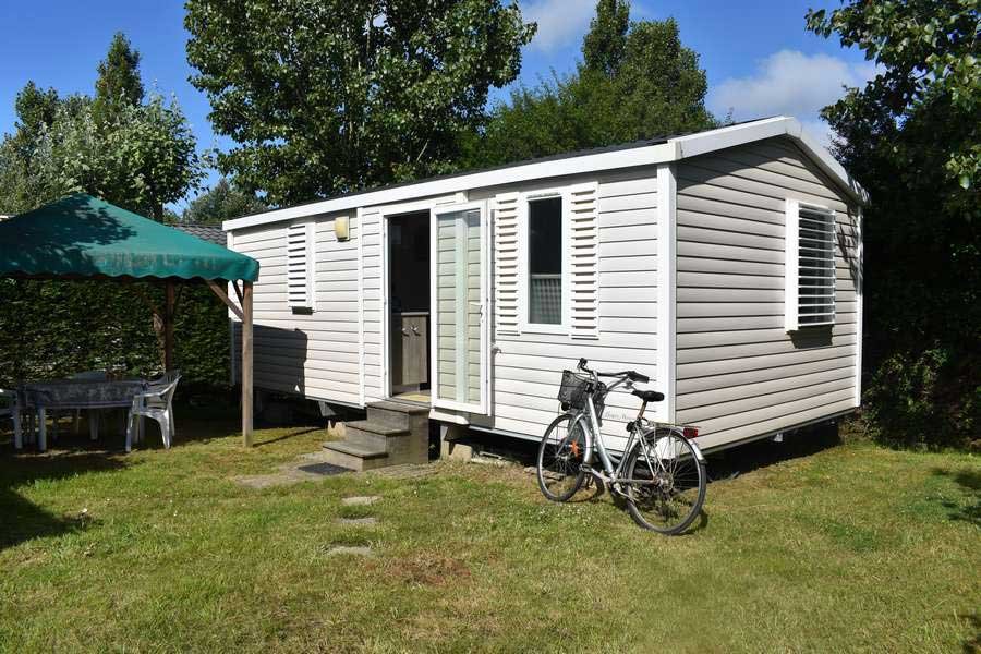 Mobil-home CONFORT 28m²