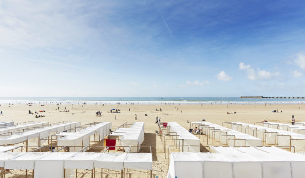 photo camping le petit paris en vendee plage